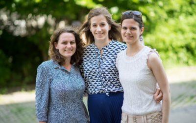 Szeretnéd segíteni a kamasz lányokat felnőtté válásukban?