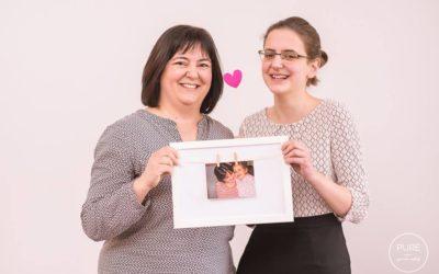 Anya-lánya alkalmak Budapesten és Győrben